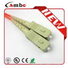 Best price 2.0mm duplex sc connector