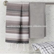 Indian cotton tea towels for sale