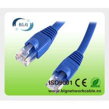 Ethernet / сетевой / LAN-кабель Патч-корд CAT5e (UTP, FTP, CAT6)