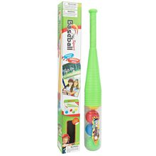 Eductional Toy Outdoor 24 Inch Baseball Toy Set