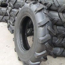Pneu tracteur agricole 400-12 de taille modique