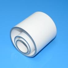 Carcasa de cerámica metalizada refractaria para el hidrógeno tiratrón