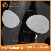 nonwoven smoothing eye mask sheet nonwoven white eye mask