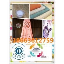 Nicht-bügelndes Harz der hohen Konzentration des textilen Tensids für die Textilvollenden (niedriger Formaldehyd)