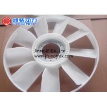 612600060215 612600060445 612600060908 Ventilador de radiador Weichai