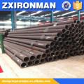 tubo de intercambiador de calor ASTM a179