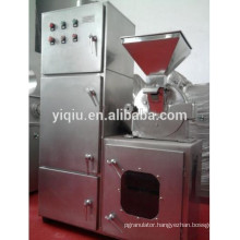 stainless steel cocoa bean grinder