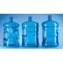 5 galões PC Barril de água / tampa da lâmpada (PC Container)