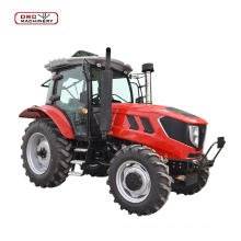 Hot Sale Factory Direct Price Tractors 90hp 100hp 110hp 120HP Four Wheel Farm Tractor