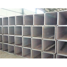 S235/Q235B straight seam hollow section square hollow section steel tube