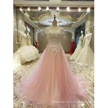 New Arrival 2017 Multi-Color Arab Marriage Wedding Dresses