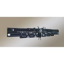 6 Panels Freight Elevator Operadores de porta de carro CO
