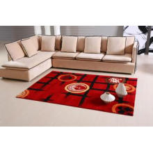 Excibition Acrylic Carpet Rug Tufted Mat