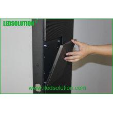 500X1000mm Indoor Front Service LED Anzeigetafel