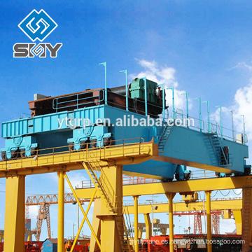 Grúa de puente de aislamiento QY modelo 5 ~ 20 / 5t