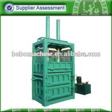 wheat straw baling machine press