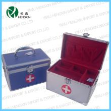 Professional caso de primeiros socorros médicos (HX-Z021)
