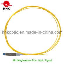 900um Mu Singlemode 9/125 Fibre Optique Pigtail
