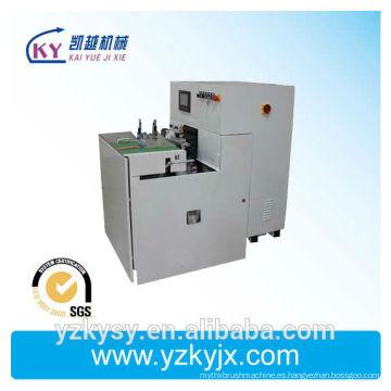 Máquinas de cepillado de innovaciones CNC