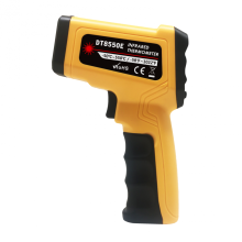 high temperature Industrial meat thermometer digital laser infrared thermometer for kitchen