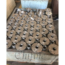 Carbon Steel Flange Plate by Water Glass Process