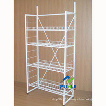 Heavy Duty 4 Layer Metal Shelf Stand (PHY531)