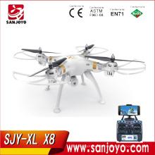 Drones originales de la versión profesional con 1080p HD Camera One Key Return con GPS posición precisa Quadcopter