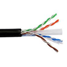 Хорошая цена Cat 6 UTP Открытый сетевой кабель