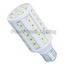 60 LEDs 5050 SMD Luz de maíz LED