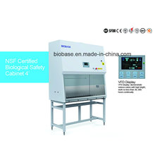 Biobase NSF Certified Biological Safety Cabinet with 4 Feet
