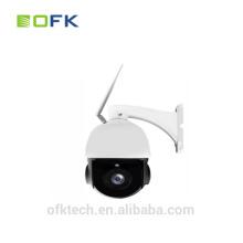 OFK Wireless CCTV-Sicherheit 2mp PTZ-Außenkuppelkamera Sony Sensor