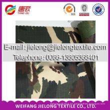 Acción de la tela del camuflaje de T / C para la venta caliente en China