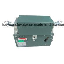 Регулятор скорости используется для Лифт/Лифт