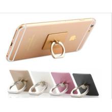 Пользовательский металлический мобильный телефон Ring Stent (GZHY-RS-008)