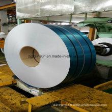 Bobine d'aluminium utilisée pour le bakeware