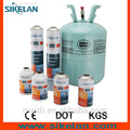 Eco-friendly gas r134a msds