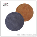 17-inch Diamond Sponge Polishing Pads to achieve high gloss floor