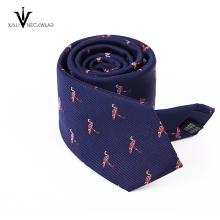 OEM Custom Made Logo Großhandel personalisierte Krawatte