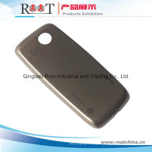 Handset Battery Cover with Painting