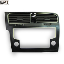 Automotive Air Vents System