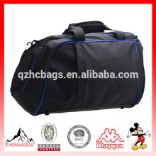 La bolsa de asas de la bola de la alta calidad con el compartimiento del zapato sola bolsa del fútbol