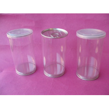 300ml Pet Cans com tampas (SAPJQ-001)