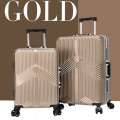 3pieces PC ABS valise trolley set bagages