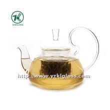 Очистить одностенный стеклянный чайник от SGS (700 мл)