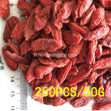 Baie de Goji anti-radiation de 250Grains / 50G