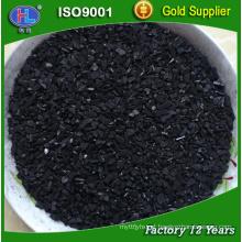 Alto iodo Ouro baixo preço ativado carvão ativado
