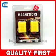 Magnetischer Kraftstoffsparer