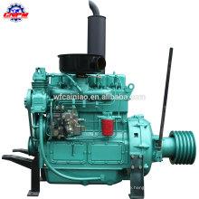 4-Takt-Wasserpumpe festen Strom Dieselgenerator ZH4102P