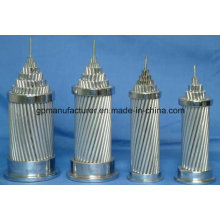 High Voltage Overhead Bare Aluminum Conductor ACSR
