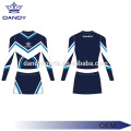 Full Cover Cheerleading Uniform